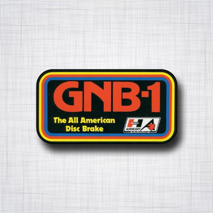 GNB-1 Hurst