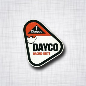 Dayco Racing Belts