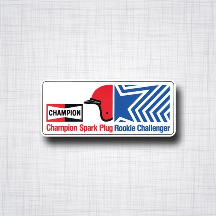 CHAMPION Rookie Challenger