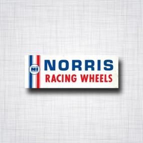 Norris Racing Wheels