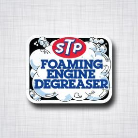 STP Foaming Engine Degreaser