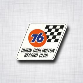 76 Union Darlington Record Club