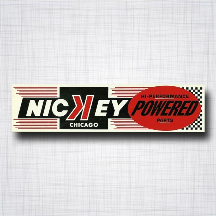 Nickey