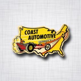 Coast Automotive