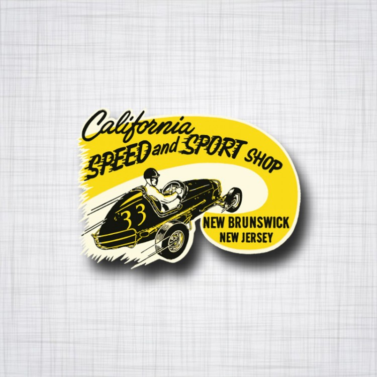 Speed and Sport Shop