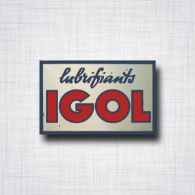 IGOL Lubrifiants