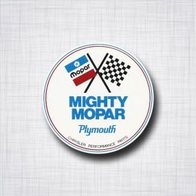 Mighty MOPAR