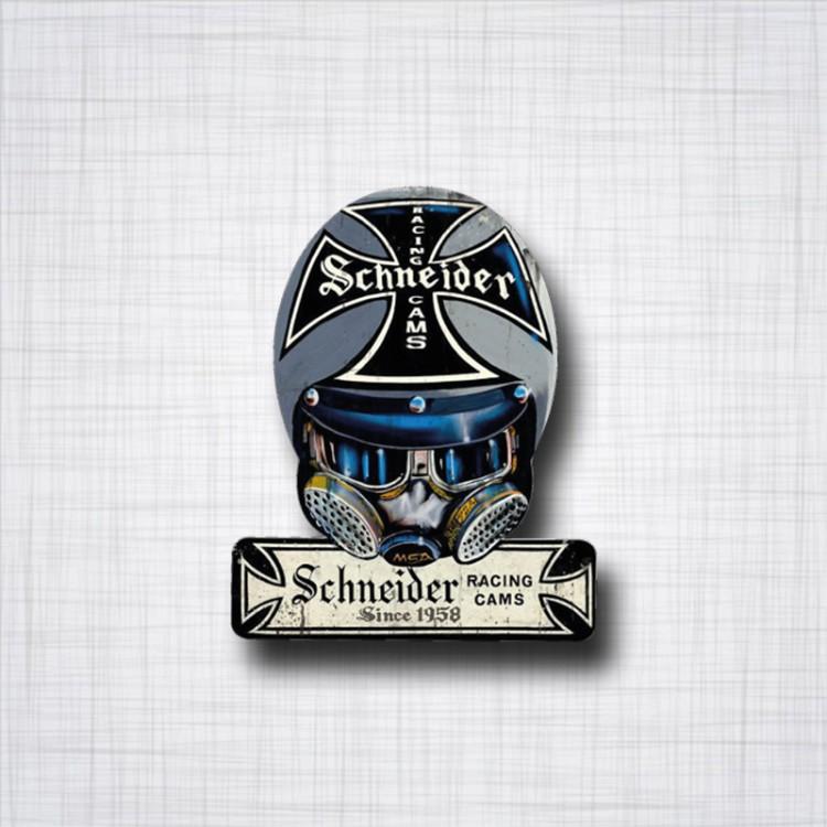 Schneider Racing Cams pour la décoration