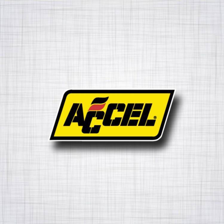 Sticker Accel