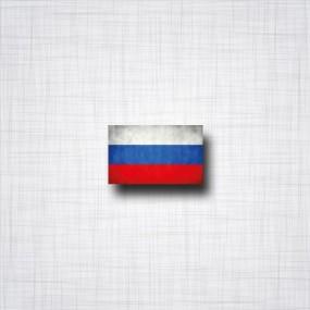 drapeau Russie PM
