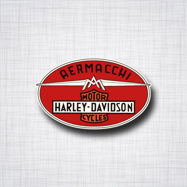 Aermacchi Harley Davidson