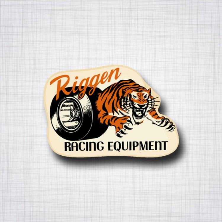 Riggen Racing Equipment