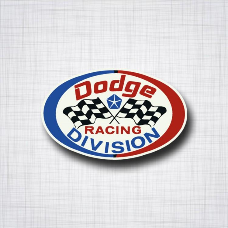 Dodge Racing Division