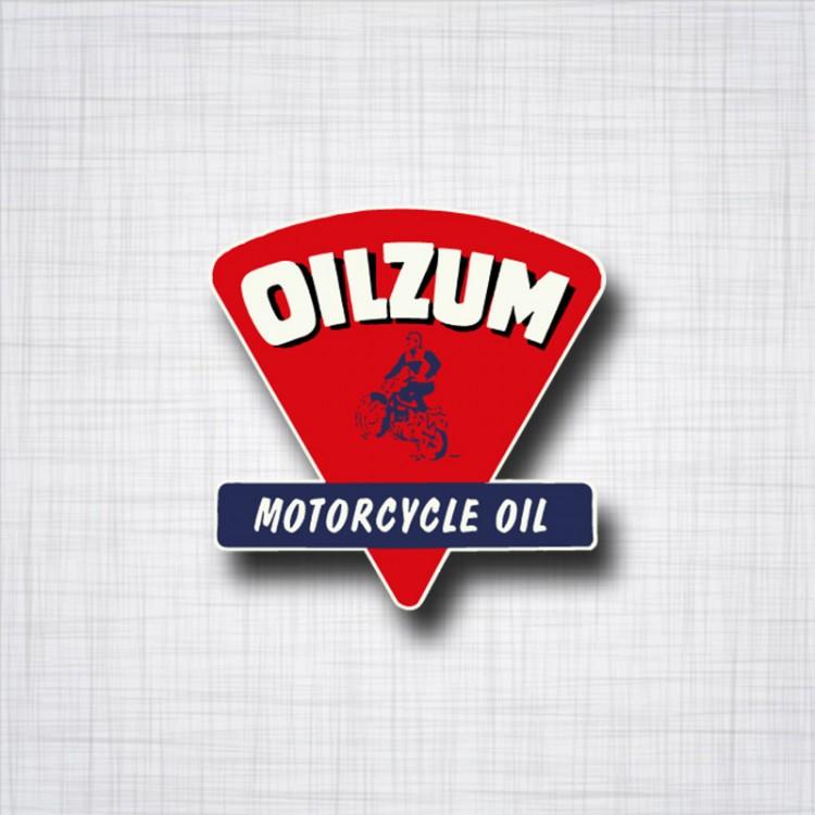 OILZUM Motorcycle Oil