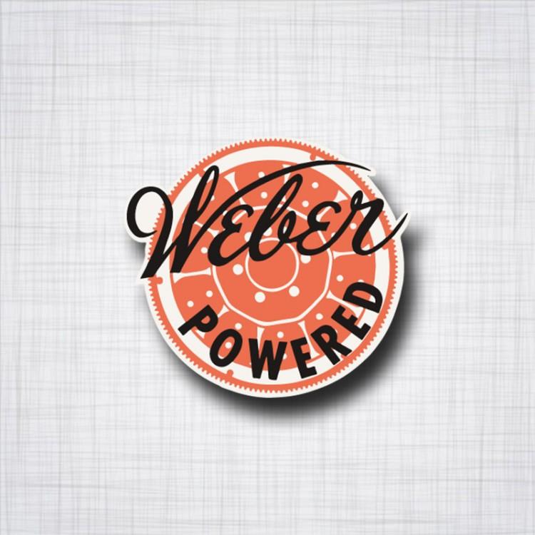 Weber Powered