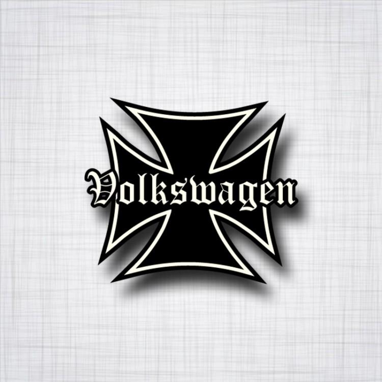 Volkswagen Croix de Malte