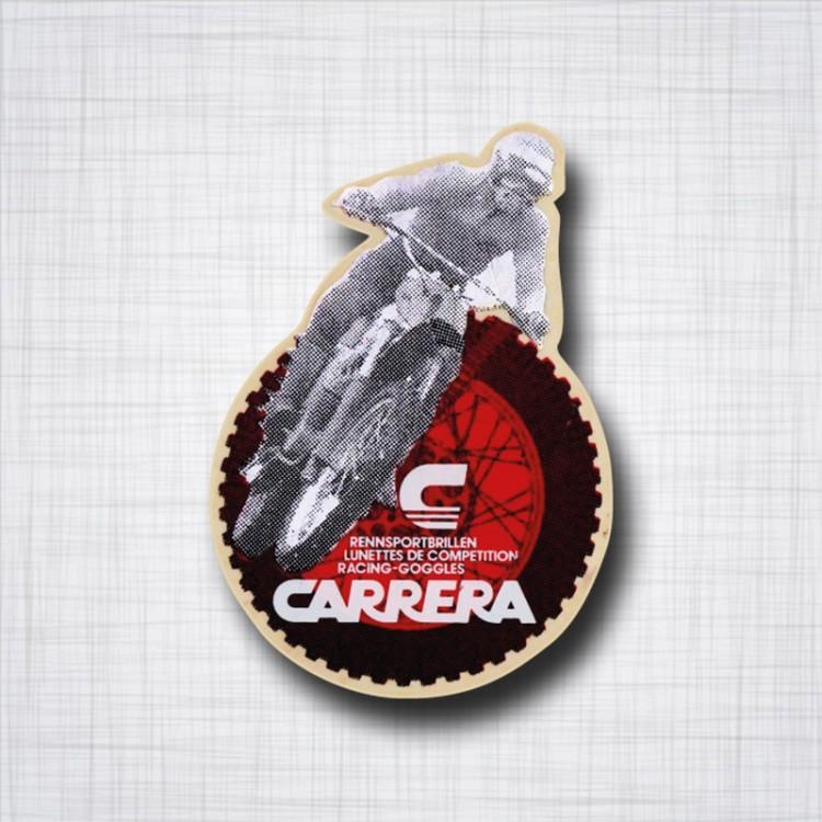 Carrera Motocross