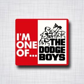 The Dodge Boys