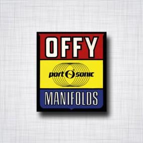 OFFY Manifolds