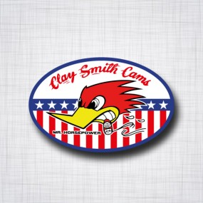 Clay Smilh Cams, Mr Horsepower