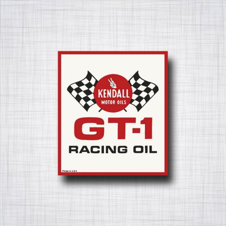 KENDALL GT-1