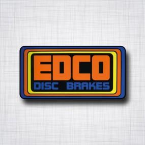 EDCOdisc brakes