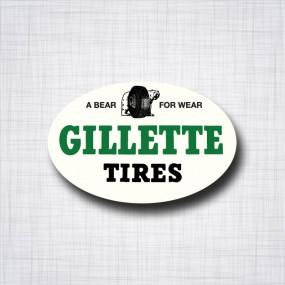 Gillette Tires
