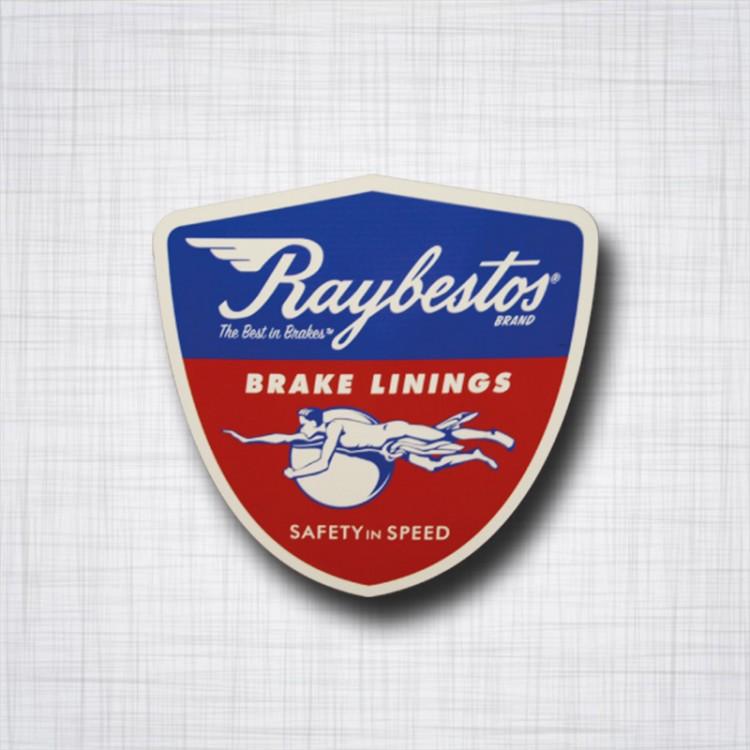 Sticker Raybestos