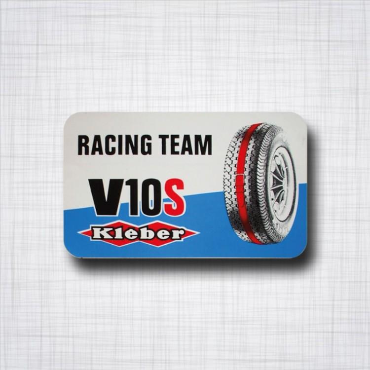 Kleber V10S