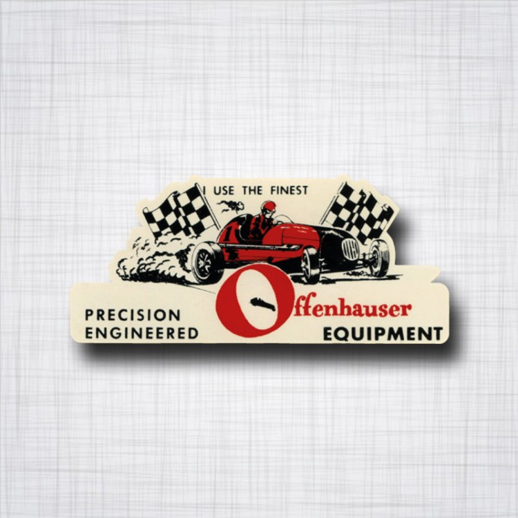 Offenhauser Equipment