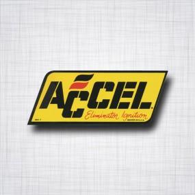 Accel Ignition vintage