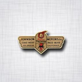 Johnson Motors