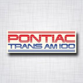 Pontiac Trans Am