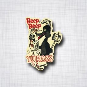 Beep Beep Yurass
