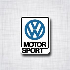 VW Motor Sport
