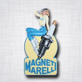 Magneti Marelli Pin-up
