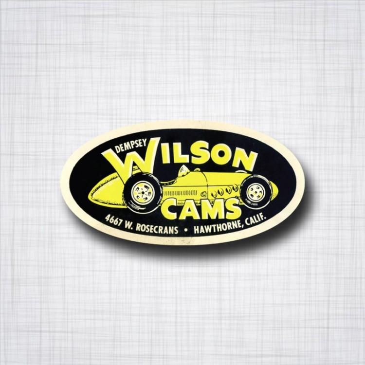 Wilson Cams