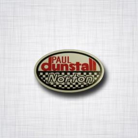 Paul Dunstall Norton