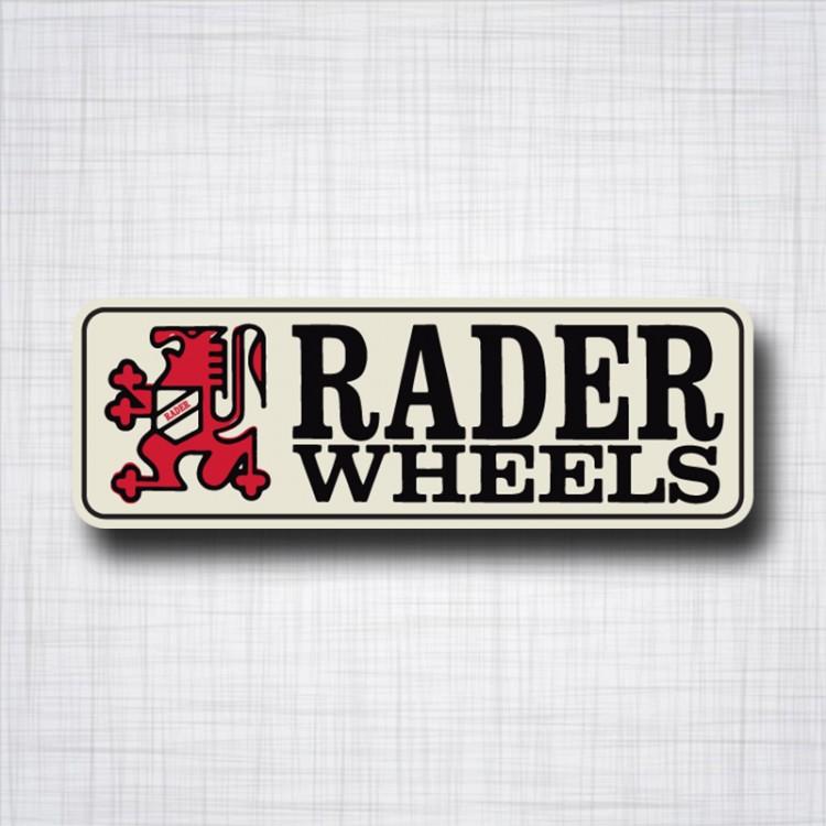 Rader Wheels