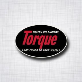Torque Racing Oil Additive