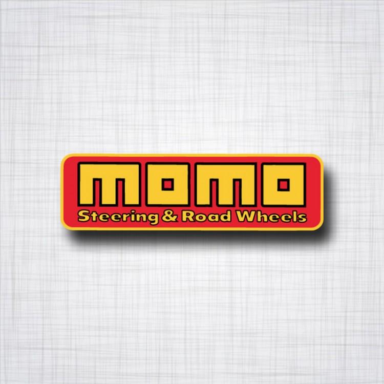 Momo Steering & Road Wheels