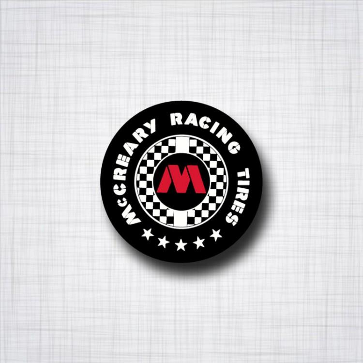 Mc Creary Racing Tires