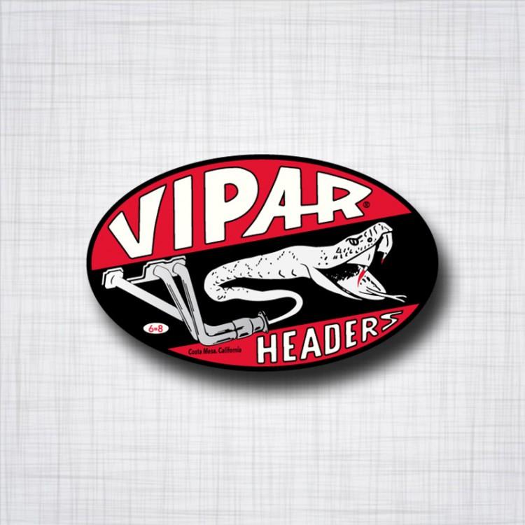 Vipar Headers