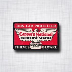 Capper's National