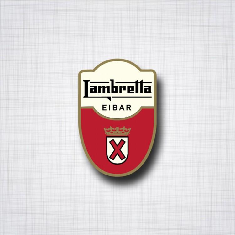 Lambretta Eibar