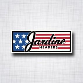 Jardine Headers