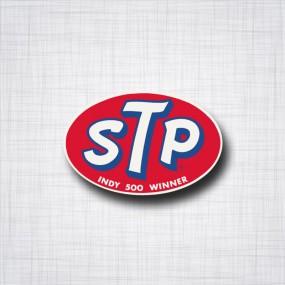 STP Indy 500 Winner