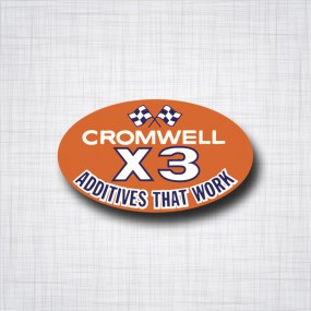 Cromwell X3 Additives