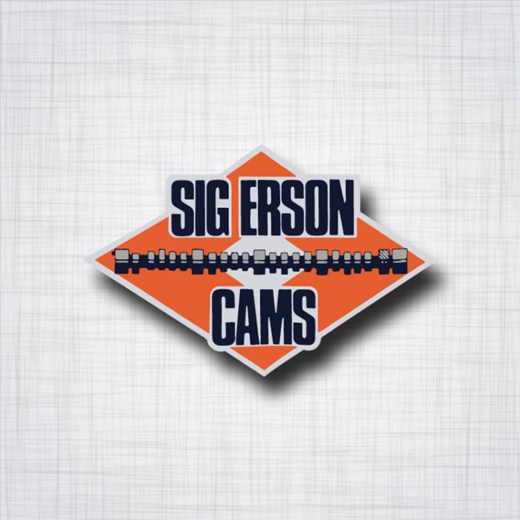 SIG ERSON CAMS