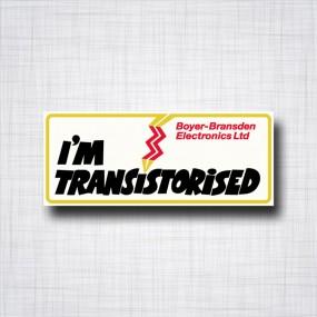 I'm Transistorised